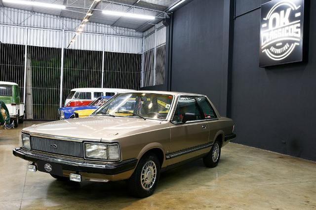 Ford Del Rey Ouro 1984 - Foto 18