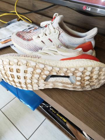 34998e25f Adidas ultra boost 44 - Roupas e calçados - Jardim Piratininga ...