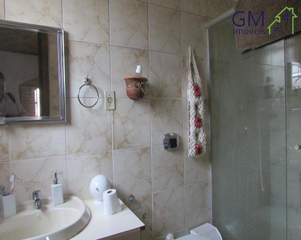 Casa a venda no Condomínio Morada dos Nobres / 04 quartos / Sobradinho DF / sendo 1 suíte - Foto 8