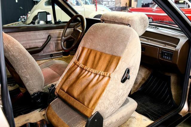 Ford Del Rey Ouro 1984 - Foto 13