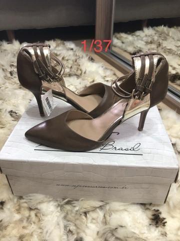 Sapatos WJ novo- super oferta Varios modelos - Foto 4
