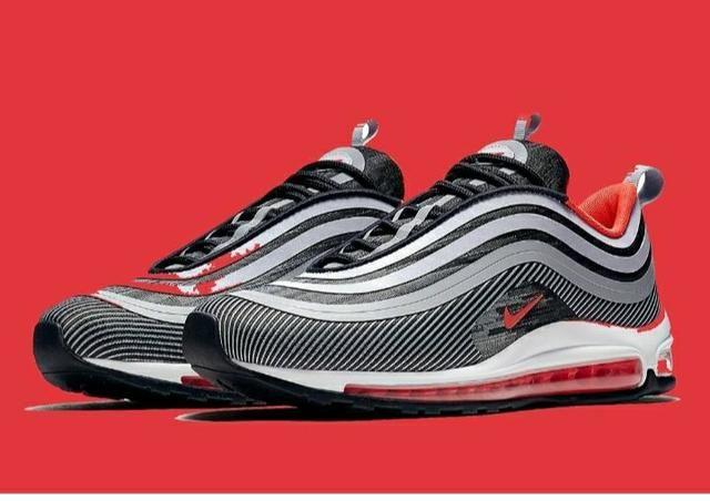8b610d1c379 Tenis Nike 97 Ultra 17 - Roupas e calçados - Vila Nova