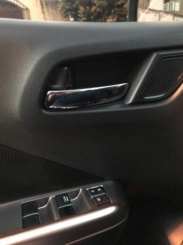 Honda city 2017 Automatico única dona 30 mil Kms impecável - Foto 10