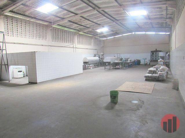Galpão para alugar, 600 m² por R$ 4.500,00/mês - Barra do Ceará - Fortaleza/CE - Foto 12