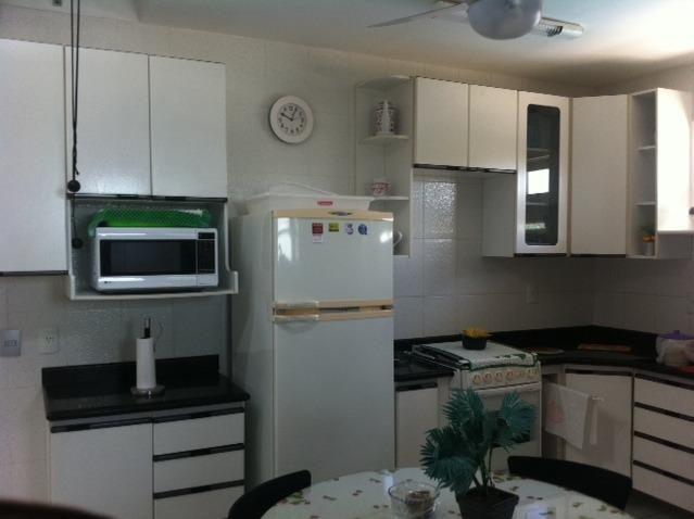 Casa de condomínio à venda com 5 dormitórios em Piatã, Salvador cod:CA00001 - Foto 7