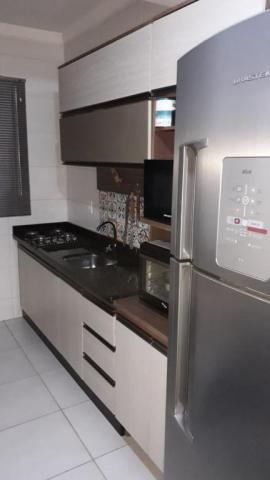 Apartamento à venda com 2 dormitórios em Costa e silva, Joinville cod:V07474 - Foto 3
