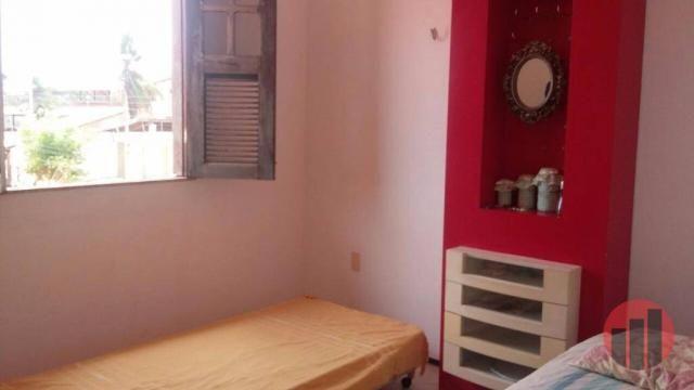 Casa com 4 dormitórios à venda, 480 m² por R$ 830.000,00 - Porto das Dunas - Aquiraz/CE - Foto 4