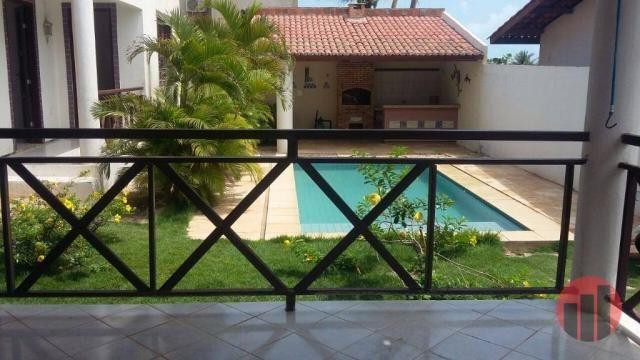 Casa com 4 dormitórios à venda, 480 m² por R$ 830.000,00 - Porto das Dunas - Aquiraz/CE - Foto 7