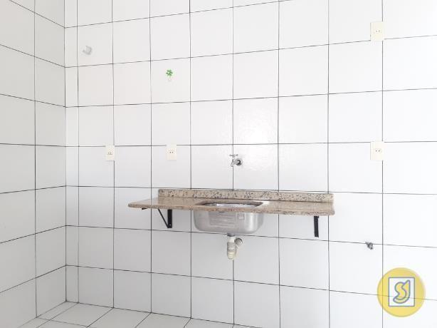 Apartamento para alugar com 2 dormitórios em Curio, Fortaleza cod:50078 - Foto 7