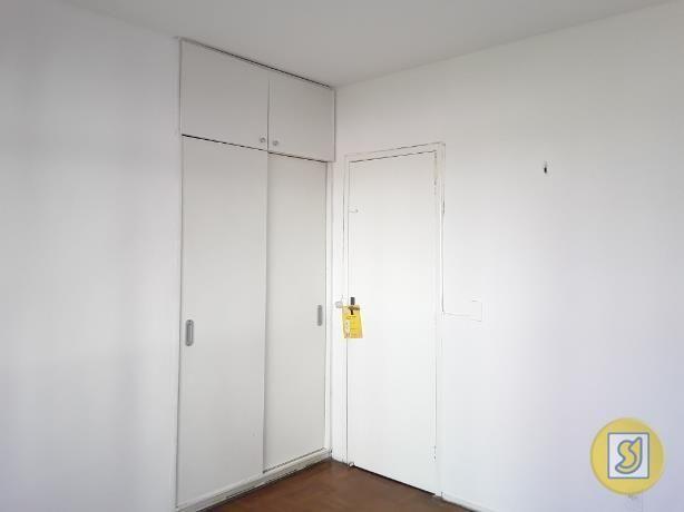 Apartamento para alugar com 3 dormitórios em Meireles, Fortaleza cod:11444 - Foto 10