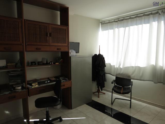Casa a venda / Condomínio Recanto dos Nobres / 03 Quartos / Churrasqueira / Garagem - Foto 11