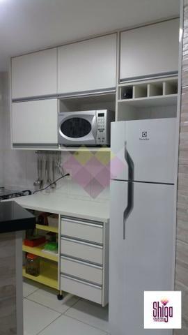 Lindo apartamento duplex no São Dimas - REF0047 - Foto 8
