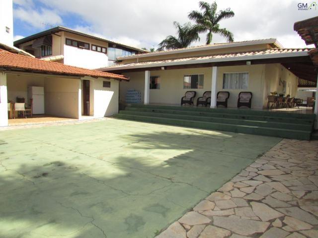 Casa a venda / condomínio vivendas colorado i / 04 quartos / piscina / churrasqueira - Foto 8