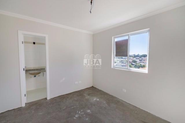 Apartamento à venda com 2 dormitórios em Cidade industrial, Curitiba cod:00798.1166 - Foto 12