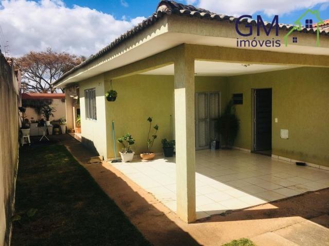 Casa a venda / condomínio rk / 03 quartos / churrasqueira / aceita casa de menor valor com - Foto 2