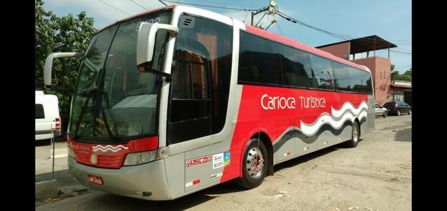 Aluguel de ônibus Rodoviário e Urbano