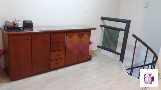 Lindo apartamento duplex no São Dimas - REF0047 - Foto 11