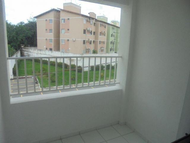 Apartamento com 1 dormitório para alugar por r$ 900,00/mês - turu - são luís/ma - Foto 3