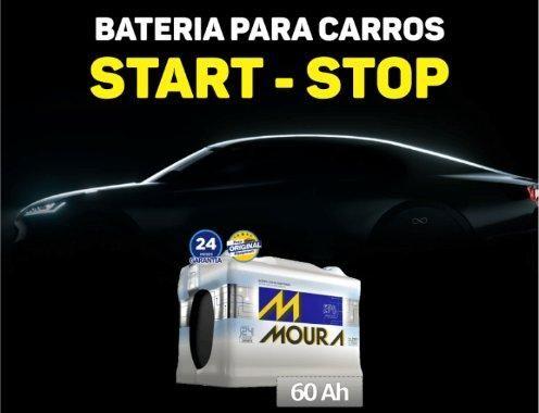Baterias Start Stop Todos os modelos Duracar Baterias - Foto 3