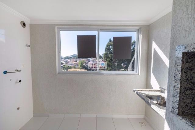 Apartamento à venda com 2 dormitórios em Cidade industrial, Curitiba cod:00798.1166 - Foto 10