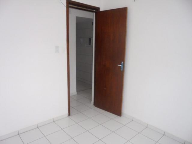 Apartamento com 1 dormitório para alugar por r$ 900,00/mês - turu - são luís/ma - Foto 7