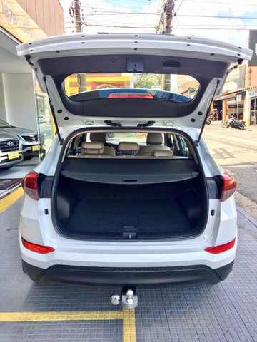 Hyundai Tucson 1.6 GL Turbo, Excelente estado, Garantia de fabrica - Foto 4