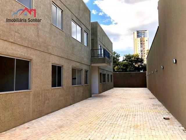Apartamento na 205 Sul - Plano Diretor Sul - Palmas/TO - Foto 3