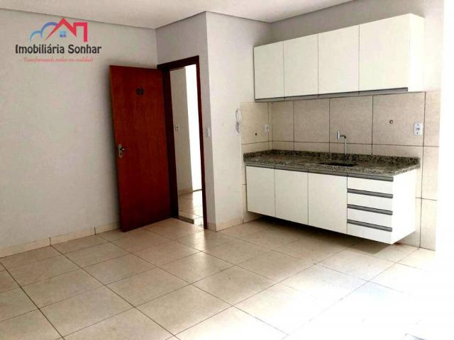 Apartamento na 205 Sul - Plano Diretor Sul - Palmas/TO - Foto 7