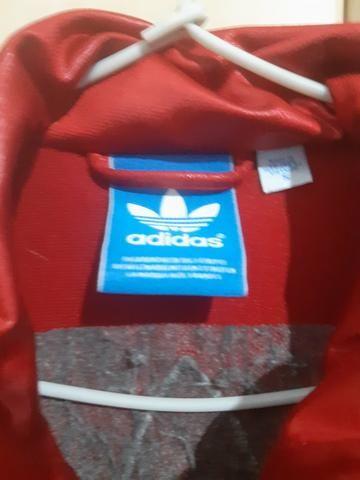 Casaco P/M original Adidas - Chile 62 - Foto 5