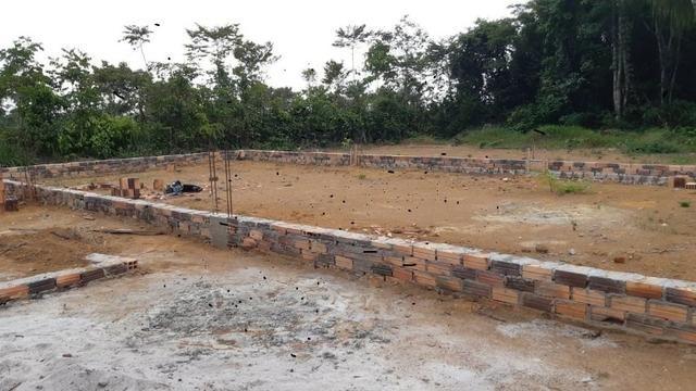  Chácaras do Pupunhal - 100% Legalizado,obras avançadasº - Foto 12