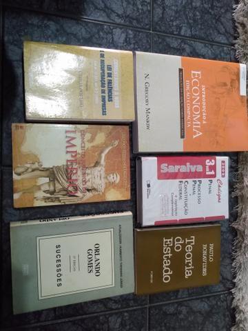 Livros jurídicos - Foto 5