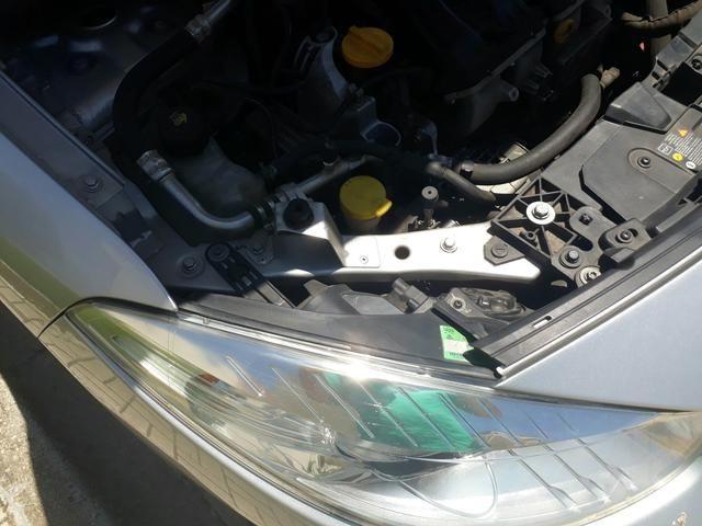 Renault Fluence Dynamique 2013 CVT, teto solar - Particular - Foto 12