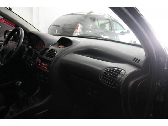 Peugeot 206 Sensation 1.0 16v 5p - Foto 16