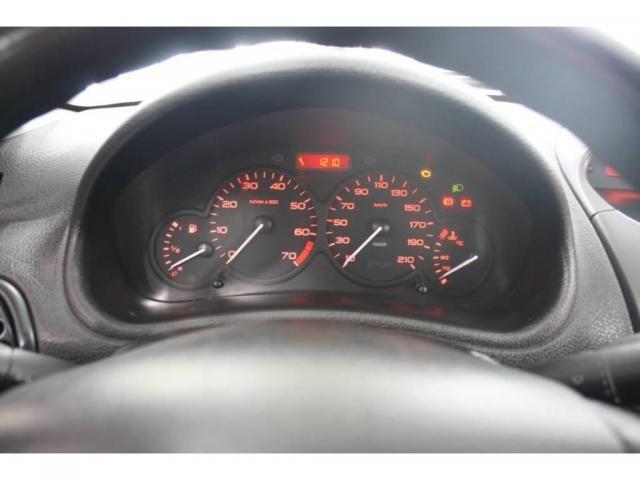 Peugeot 206 Sensation 1.0 16v 5p - Foto 10