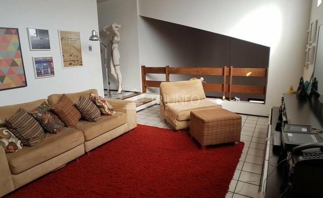 Casa Solta No Ininga Com 317m2 Área de Lazer Com Piscina - Foto 3