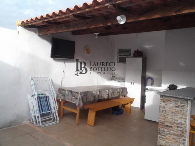 Vendo Linda Casa Mordas Club 2 -Dois Dormitórios,Alpendre Churrasqueira Perto Portaria - Foto 13