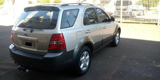 Kia Sorento 2.5 4x4 EX Diesel 170cv 08/09 - Foto 6
