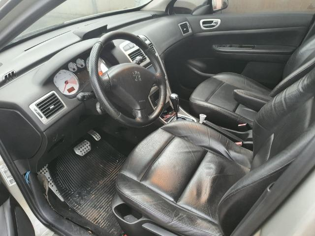 Peugeot 307 Griffe Automatico - Foto 11