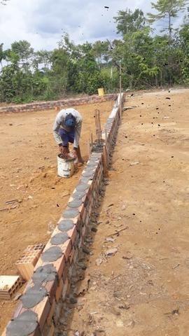  Chácaras do Pupunhal - 100% Legalizado,obras avançadasº - Foto 10