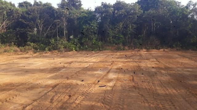  Chácaras do Pupunhal - 100% Legalizado,obras avançadasº - Foto 6