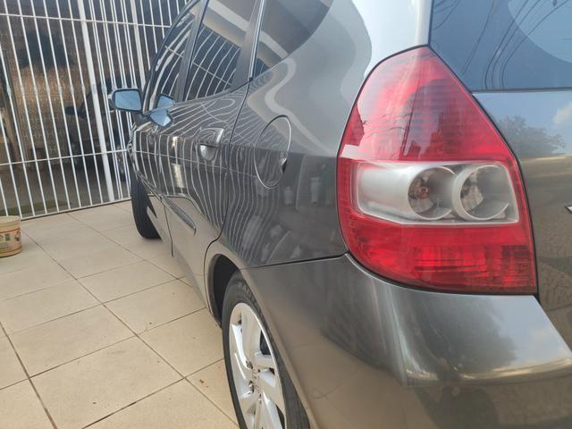 Honda Fit ex CVT - Foto 6