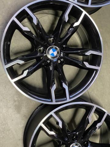 Rodas BMW Série 3 - Foto 4
