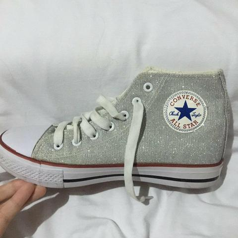 Tênis All-Star Converse N° 37