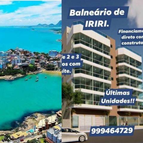 Balneário de Iriri, Prédio Novo com Elevador - Foto 2