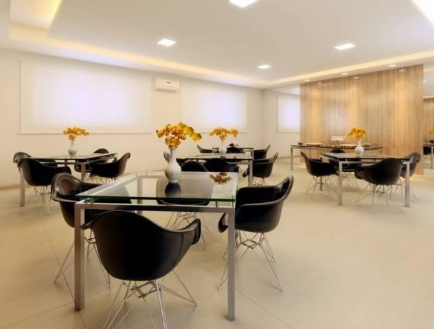MM - Apartamento no Grande Dirceu Condominio completo