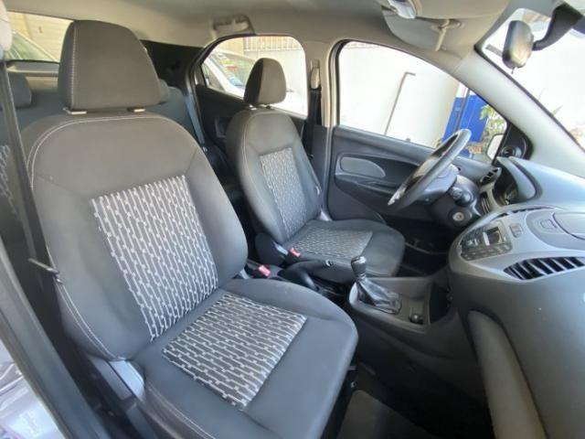 Ford ka 2015 1.0 se 12v flex 4p manual - Foto 9
