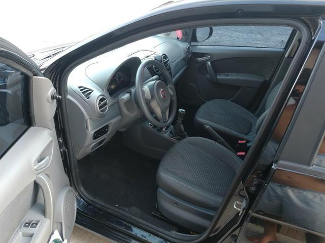 Vendo Fiat Pálio 2013