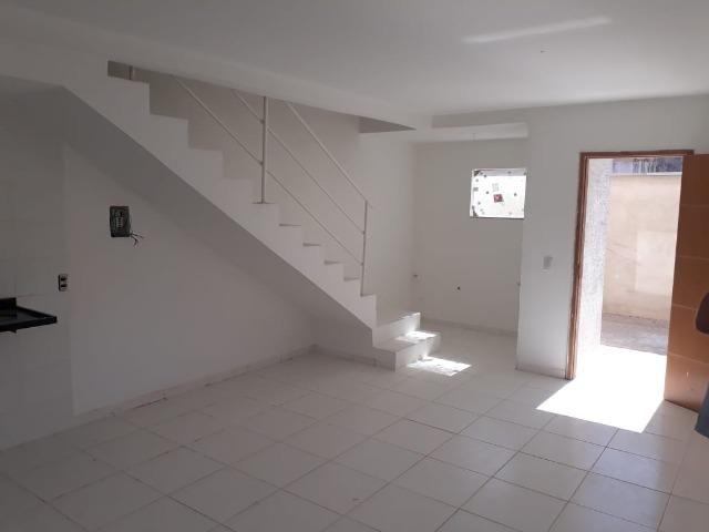 BN- L.I.N.D.A Casa Duplex em Jacaraípe 02 quartos com suíte - Foto 6