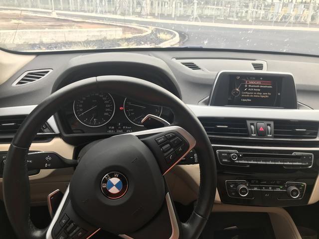 BMW X1 2.0 SDRIVE Flex 17/18 - Foto 6