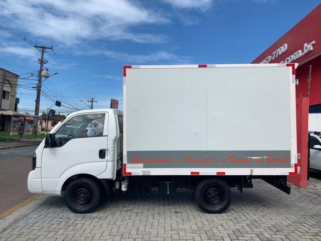 KIA BONGO K-2500 2.5 4X2 - Foto 5